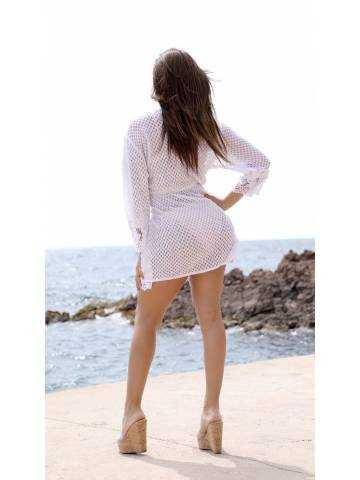 Ma robe de plage