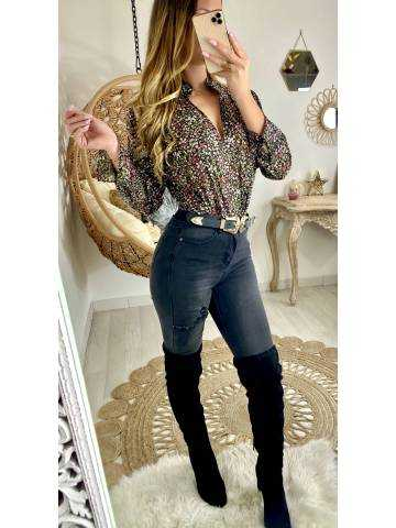 Mon jolie blouse
