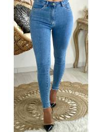 "Mon Jeans slim ""blue basic"""