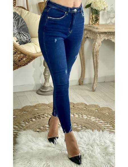 Mon joli jeans brut