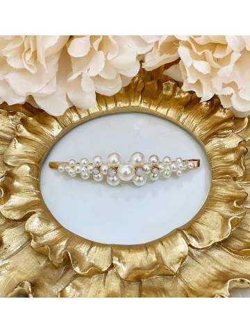 Ma jolie barrette et perles 2