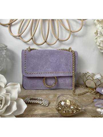 Mon sac lila daim & gold