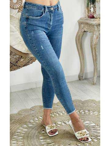 Mon Jeans medium & used